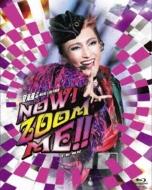 雪組公演 望海風斗MEGA LIVE TOUR『NOW! ZOOM ME!!』【ブルーレイ】