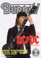 BURRN! (バーン)2021年 1月号【巻頭大特集:AC/DC】