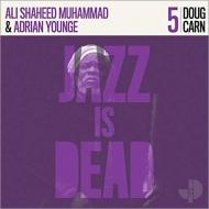 Doug Carn (2枚組アナログレコード/jazz is dead)