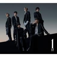 1ST 【初回盤A:原石盤】(+DVD)