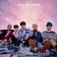 STILL DREAMING 【通常盤(初回プレス)】(CD+フォトカード)