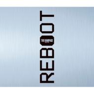 REBOOT 【豪華盤】(3CD+2Blu-ray)