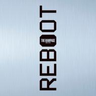REBOOT (CD+Blu-ray)