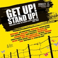 Get Up! Stand Up!: Highlights From The Human Rights Concerts 1986-1998 (2CD)【デジパック】
