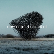Be A Rebel (Limited Dove Grey Vinyl)