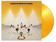 Spirit (カラーヴァイナル仕様/180グラム重量盤レコード/Music On Vinyl)