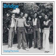Crying For Love (アナログレコード)