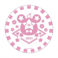 キラッCHU豆皿 / プリパラ&キラッとプリ☆チャンWinter Live2020