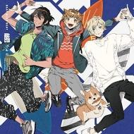 BEAT BLUE BEAT <アニメ「WAVE!!〜サーフィンやっぺ!!〜」ユニットCD>