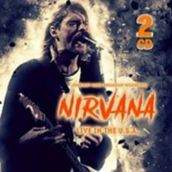 Live In The U.S.A.(2CD)