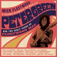 Celebrate The Music Of Peter Green And The Early Years: Of Fleetwood Mac (4枚組アナログレコード)