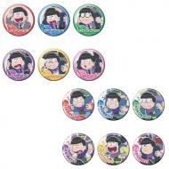 えいがのおそ松さん かたぐるま6つ子トレーディング缶バッジ(ランダム1種)