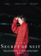 夜行秘密【初回限定盤B】(+DVD)