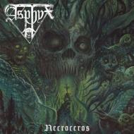 Necroceros (+DVD)