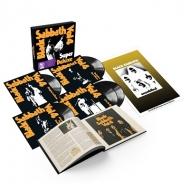 Vol.4 (スーパーデラックスエディション)(5枚組アナログレコード/BOX仕様)