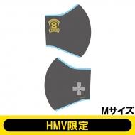 マスクカバー 第8特殊消防隊 Mサイズ / 炎炎ノ消防隊×HMV POP UP Store 限定グッズ