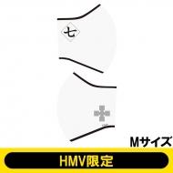 マスクカバー 第7特殊消防隊 Mサイズ / 炎炎ノ消防隊×HMV POP UP Store 限定グッズ