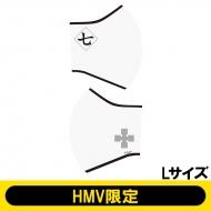 マスクカバー 第7特殊消防隊 Lサイズ / 炎炎ノ消防隊×HMV POP UP Store 限定グッズ