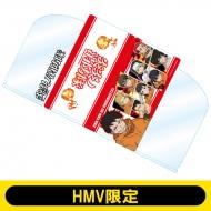 マスクケース 第8特殊消防隊 / 炎炎ノ消防隊×HMV POP UP Store 限定グッズ