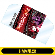 マスクケース 新門紅丸&ジョーカー / 炎炎ノ消防隊×HMV POP UP Store 限定グッズ