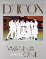 Dicon vol.4 WANNA ONE写真集『DO U WANNA SPECIAL ONE?』JAPAN EDITION