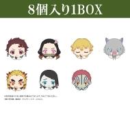 鬼滅の刃 はぐキャラコレクション3(8個入り1BOX)