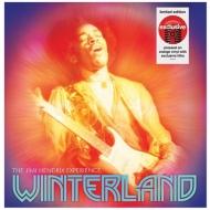 Winterland (オレンジヴァイナル仕様/アナログレコード)
