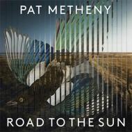Road To The Sun CD 【サインプリント入り限定盤】
