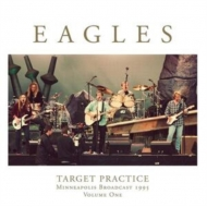 Target Practice Vol.1 (2枚組アナログレコード)