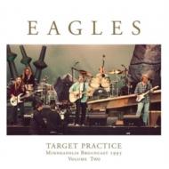 Target Practice Vol.2 (2枚組アナログレコード)