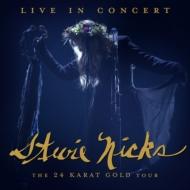 Live In Concert The 24 Karat Gold Tour (2CD+DVD)