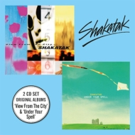 View From The City +Under Your Spell (2CD)