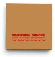 Dimensioni Sonore