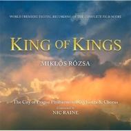 King Of Kings (Re-Recording)