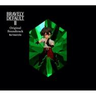 BRAVELY DEFAULT II Original Soundtrack 【初回生産限定盤】(4CD)