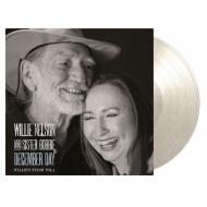 December Day: Willie' s Stash Vol.1 (カラーヴァイナル仕様/2枚組/180グラム重量盤レコード/Music On Vinyl)