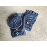Finger Switching Glove
