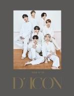 Dicon vol.10『BTS goes on!』Deluxe Edition《全額内金》