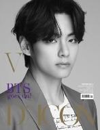 Dicon vol.10『BTS goes on!』Member Edition -V ver.-《全額内金》