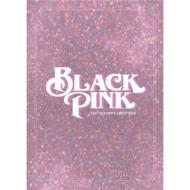 BLACKPINK 2021 SEASON'S GREETINGS