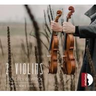 44 Duos: Mondini Pecoria(Vn)+prokofiev: Sonata For 2 Violins