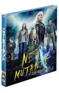 ニュー・ミュータント ブルーレイ+DVDセット