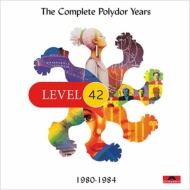 Complete Polydor Years Volume One 1980-1984 (10CD)