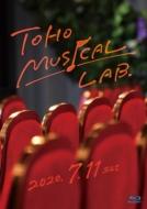【追加生産分】TOHO MUSICAL LAB.『CALL』『Happily Ever After』Blu-ray