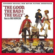 Good, The Bad And The Ugly (Expanded)