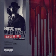 Music To Be Murdered By -Side B (2CD)