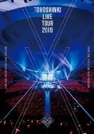 東方神起 LIVE TOUR 2019 〜XV〜