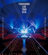 東方神起 LIVE TOUR 2019 〜XV〜(Blu-ray)