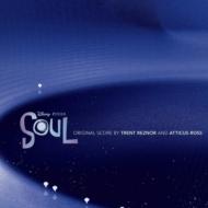 ソウルフル・ワールド Soul オリジナルサウンドトラック(スコア) (アナログレコード)
