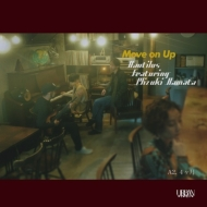 Nautilus Featuring カマタミズキ Move On Up / カマタミズキ Featuring Nautilus 4ヶ月 (7インチシングルレコード)